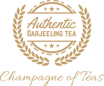 authentic darjeeling tea