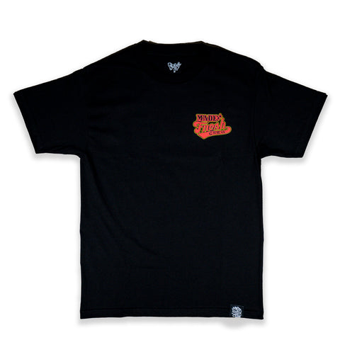 Big League Casers T-Shirt