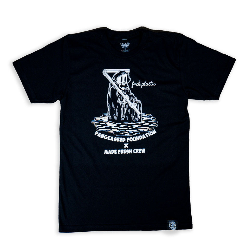 Pangeaseed Foundation x MFC Collaboration Shirt