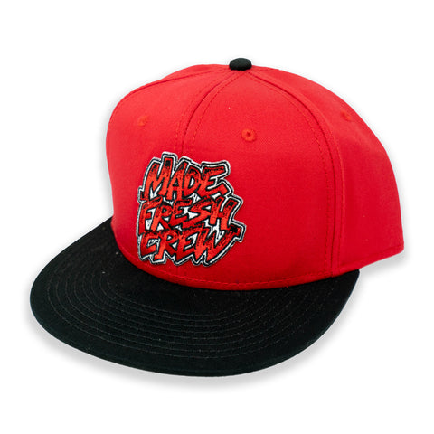 Jimbo MFC Hat Red