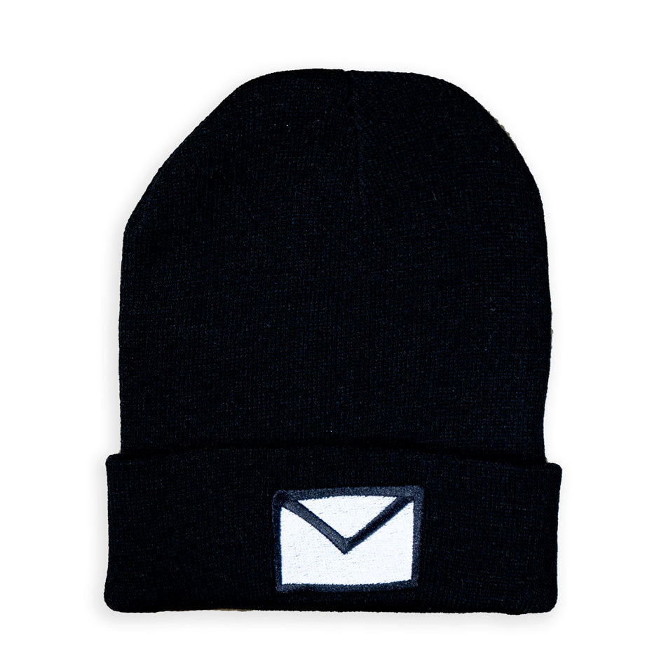 Copy of Sendvelop Beanie - Black