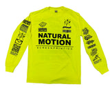 Safety Hype Long Sleeve