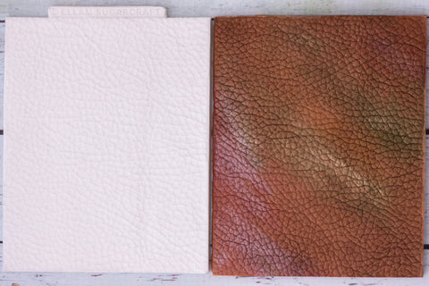 Fine Grain Leather Texture Mat Silicone Mould - ellamsugarcraft