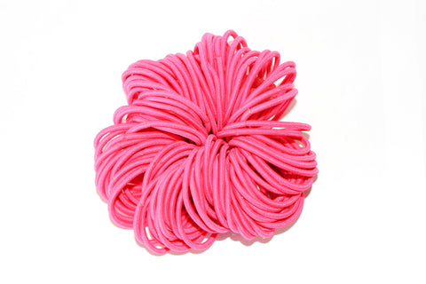 Kids Hair Tie Elastic Packs