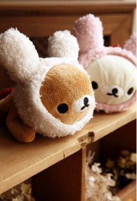 PingMe Pocket Soft Toys