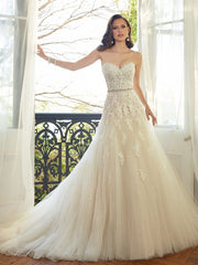 A-Line by Sophia Tolli