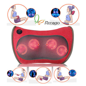 Load image into Gallery viewer, Rocago Massage Pillow