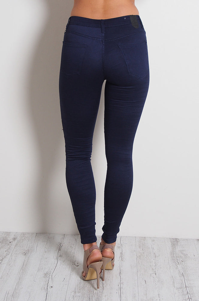 Sapphire Jeans by Refuge