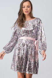 Holiday Nights Dress