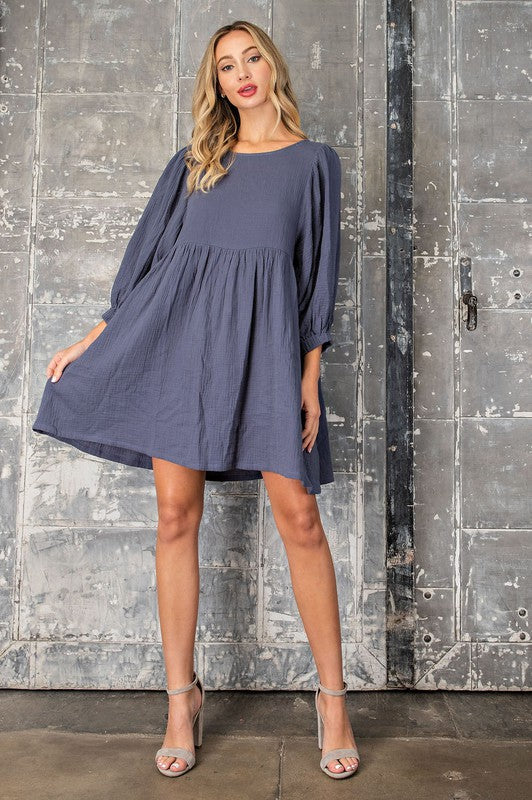 Emmerlynn Dress