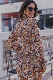 Serenity Floral Dress