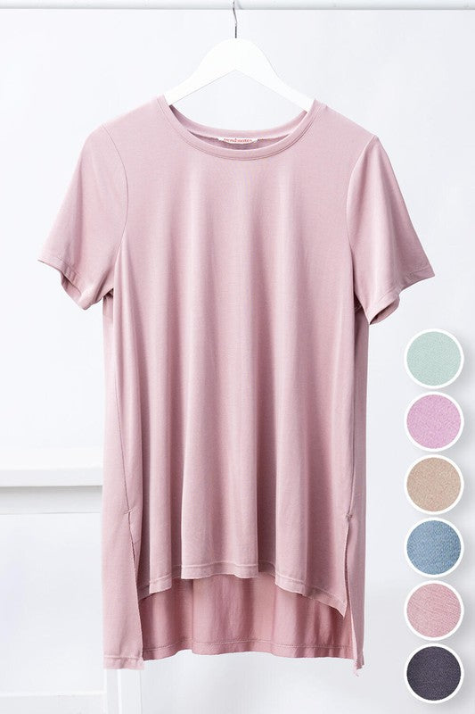 Everyday Basics Tee