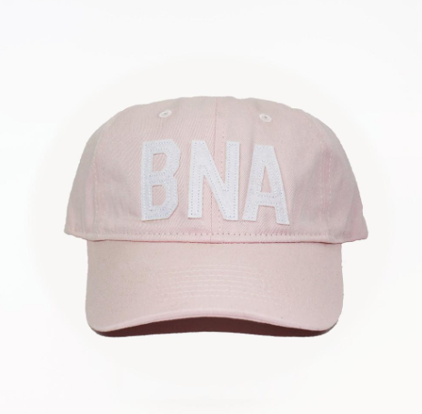 BNA Baseball Hat