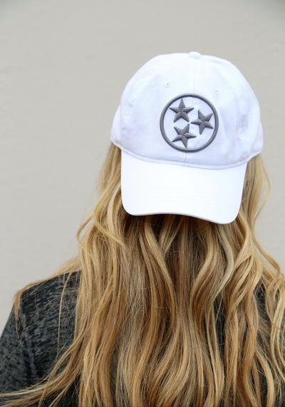 The Nash Collection Tri-Star Original Baseball Cap