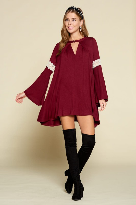 Heart od Dixie Dress