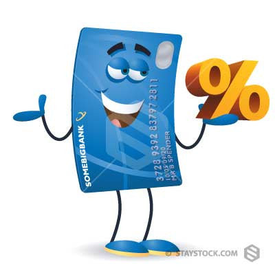 Credit Card Holding Percentage