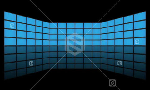 Video Wall Room