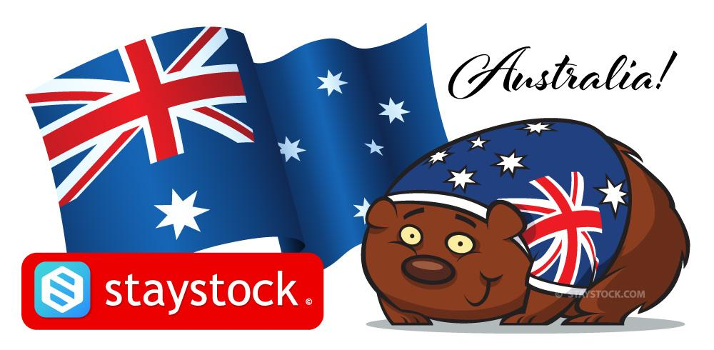 Staystock royalty free images 'Australia'