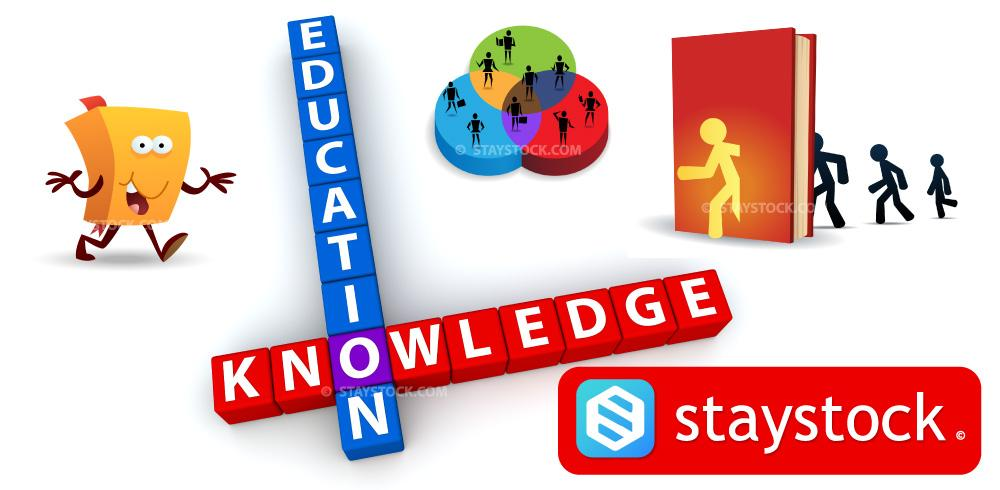 Staystock''Education' royalty free images