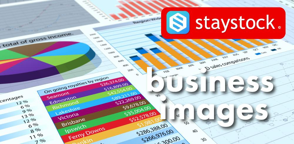 Staystock 'business' royalty free images