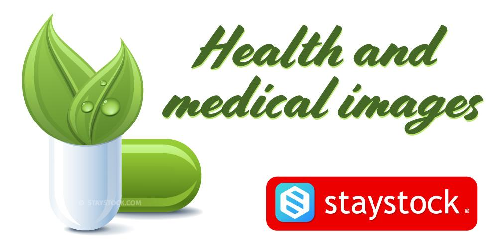 Staystock royalty free images 'Health and Medical Images'