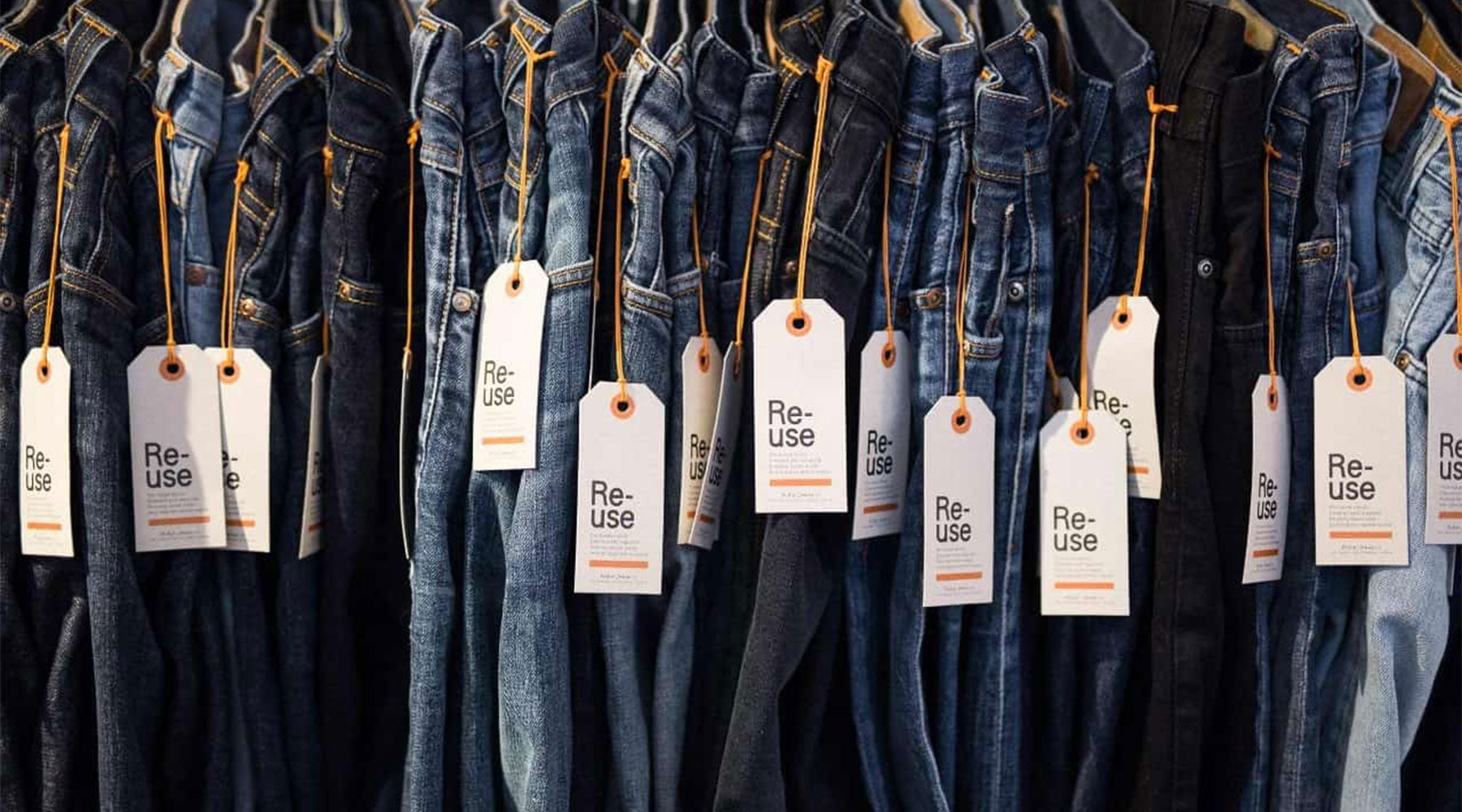 Top 5 Sustainable Fashion Brands