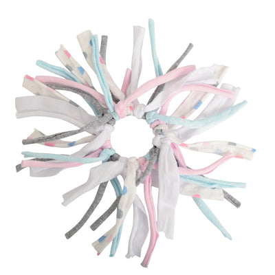 Confetti Cake Eco DIY Scrunchie Kit
