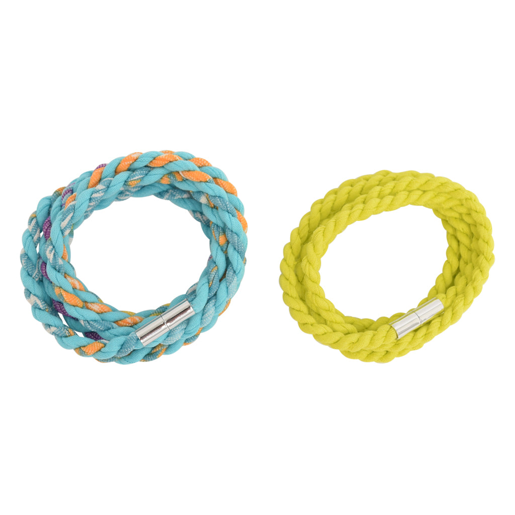 Electric Glow Threads, 2-pack
