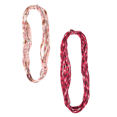 Pink Flamingo BelaBAND, 2-pack
