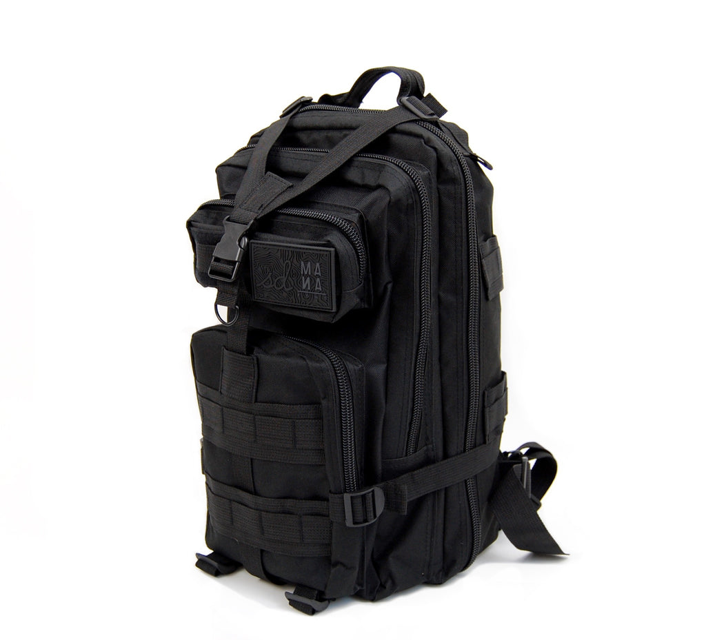 CHARLIE - TACTICAL BACKPACK
