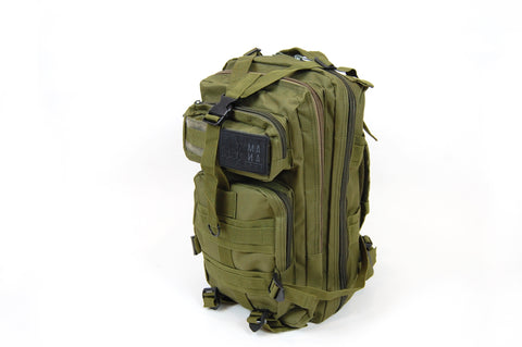 ALPHA - TACTICAL BACKPACK