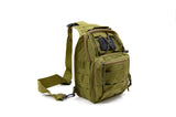 FOXTROT - TACTICAL SHOULDER BAG