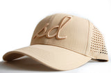 PERFORMANCE SNAPBACK - LATTE