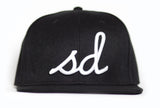 SD - THE CLASSIC SNAPBACK
