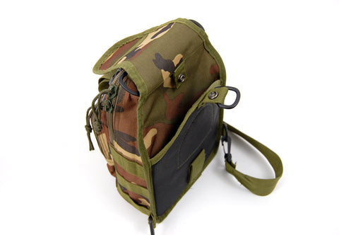 DELTA - TACTICAL SHOULDER BAG