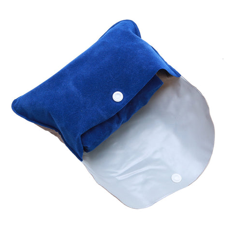 Air Pillow Inflatable U Shape Neck