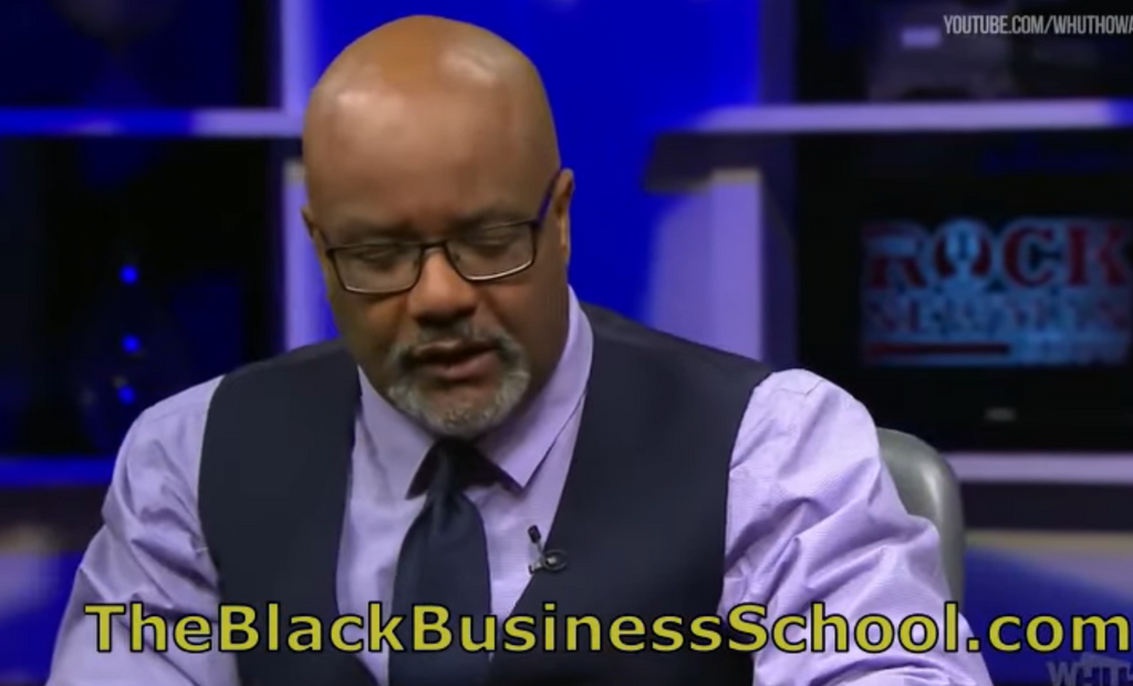 I've been a business school professor for 25 years - This will solve the racial wealth problem