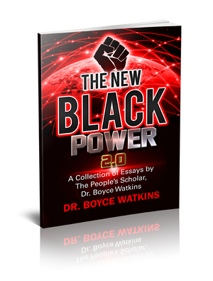 New Black Power 2