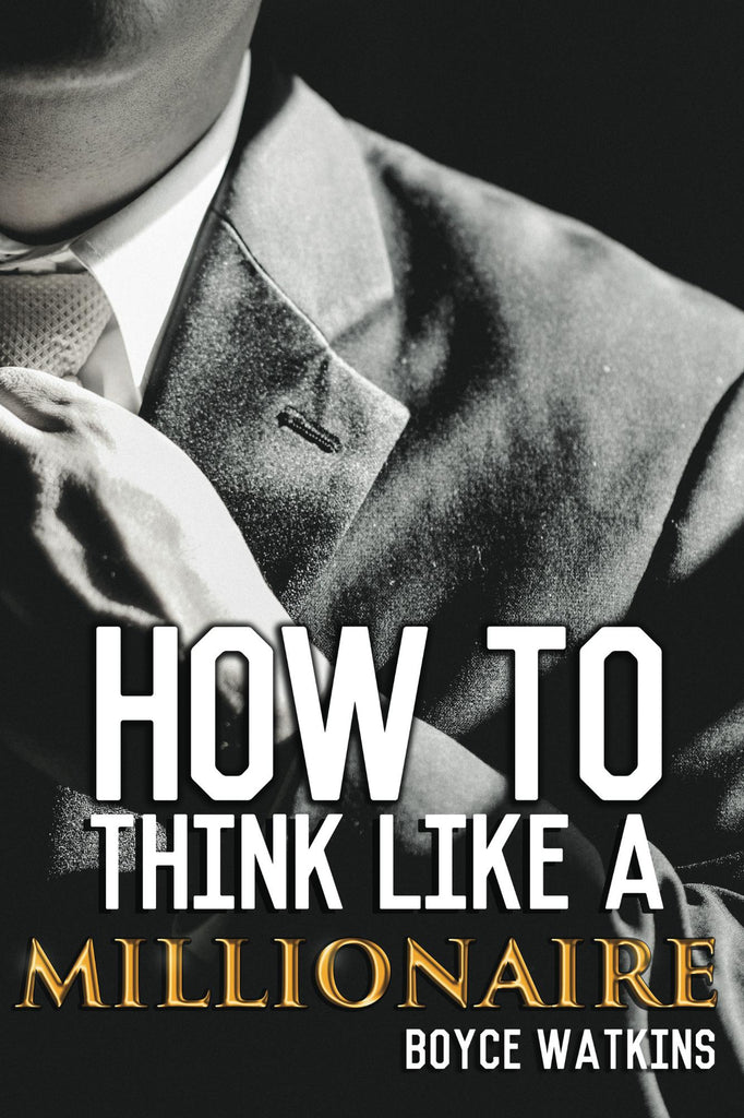 How To Think Like A Millionaire