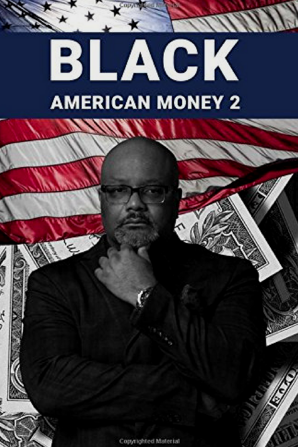 Black American Money 2