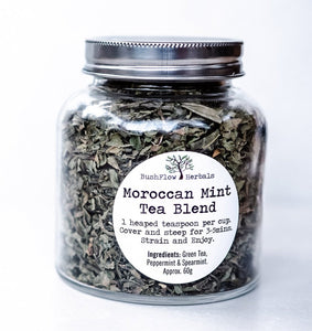Moroccan Mint 60g