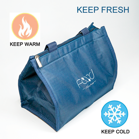 KEEP FRESH MEAL BAG