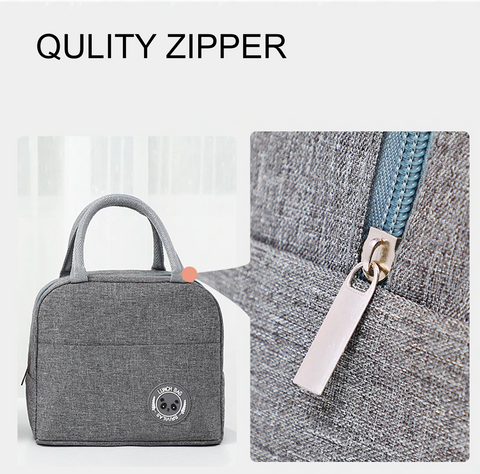 QUALITY ZIPPER