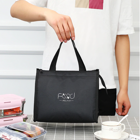 STYLISH MEAL BAG