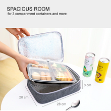 Juggle Thermal Lunch Bag Fit All Containers - Jugglebox
