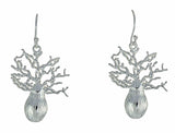 BOAB TREE EARRINGS  BOAB EARRINGS  BROOME