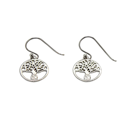 Boab Dangle Earrings