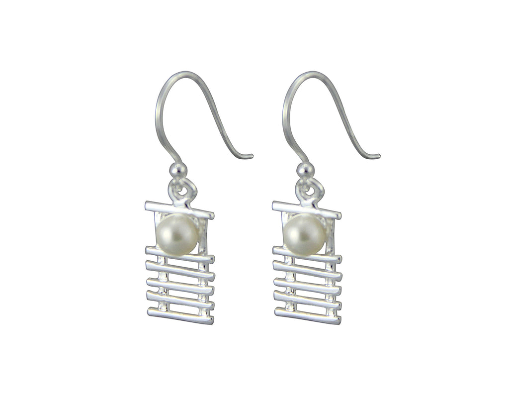 Staircase Earrings