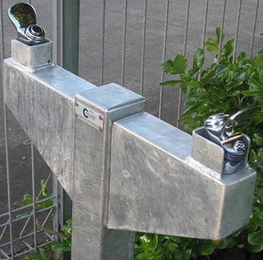 AquaGo Pedestal Drinking Fountain
