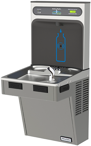 HT Complete Water Station